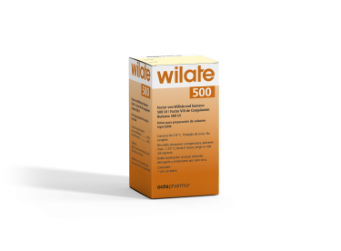 WILATE 500